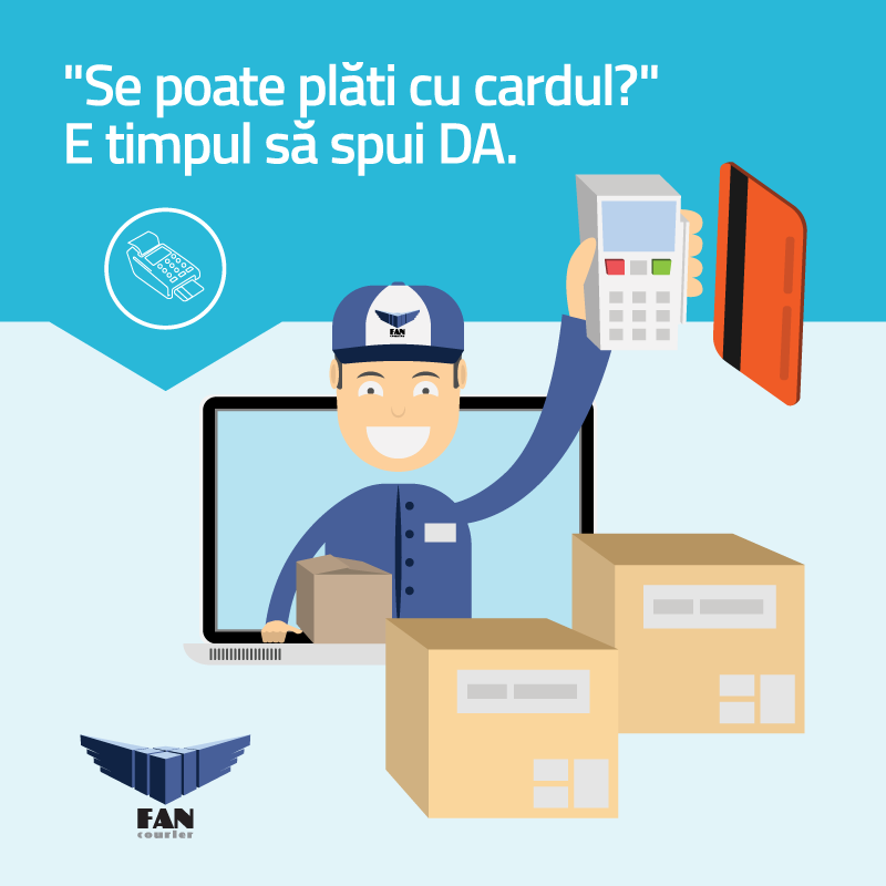 FAN Courier - mPOS